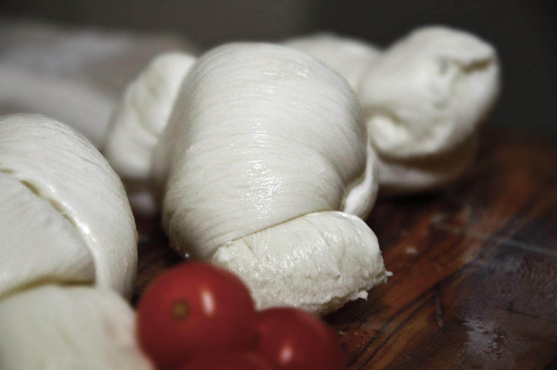 fresco-mozzarella-caseificio-damiano-brianza